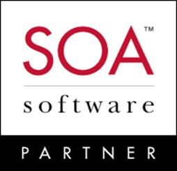 SOA Software Partner